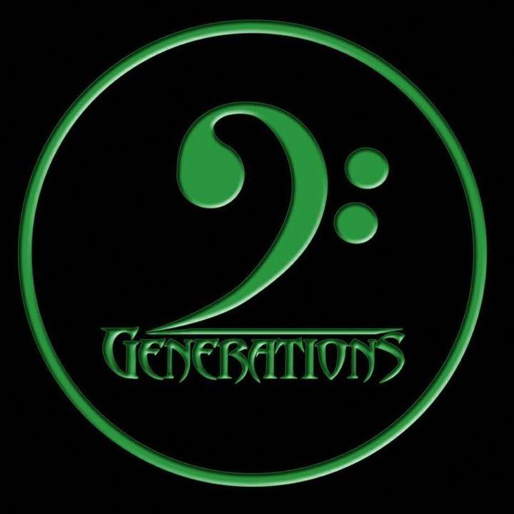 2Generations Tour Dates