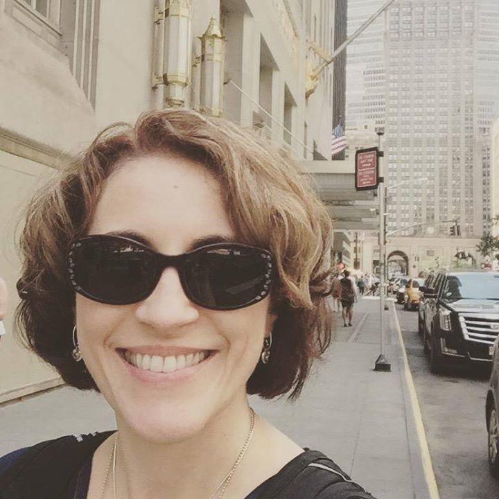 Sarah Hart @ St. Rose of Lima Catholic Church - Gaithersburg, MD