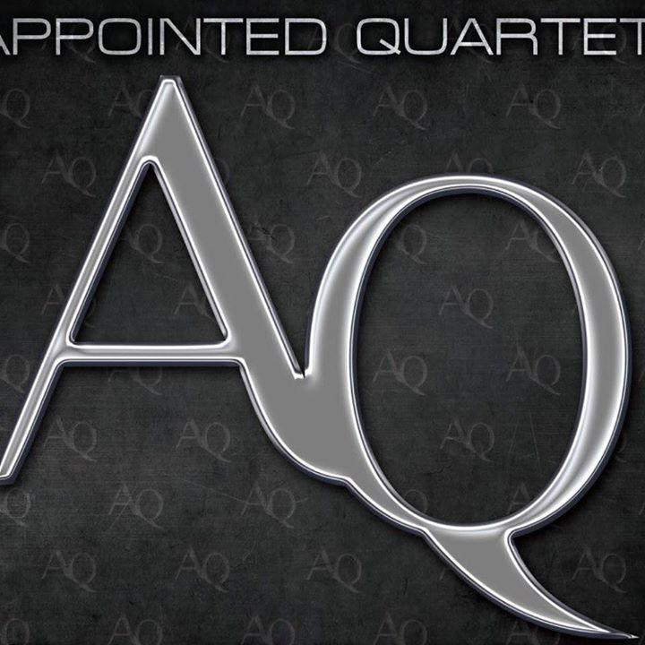 Appointed Quartet @ Edgewood Baptist Church (Homecoming) - East Ridge, TN