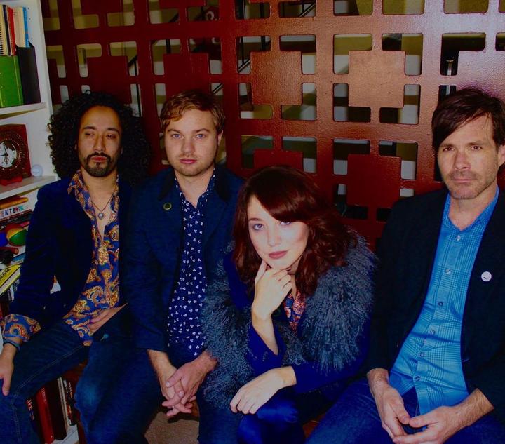 Livingmore @ The Eagle Rock Music Festival - Los Angeles, CA