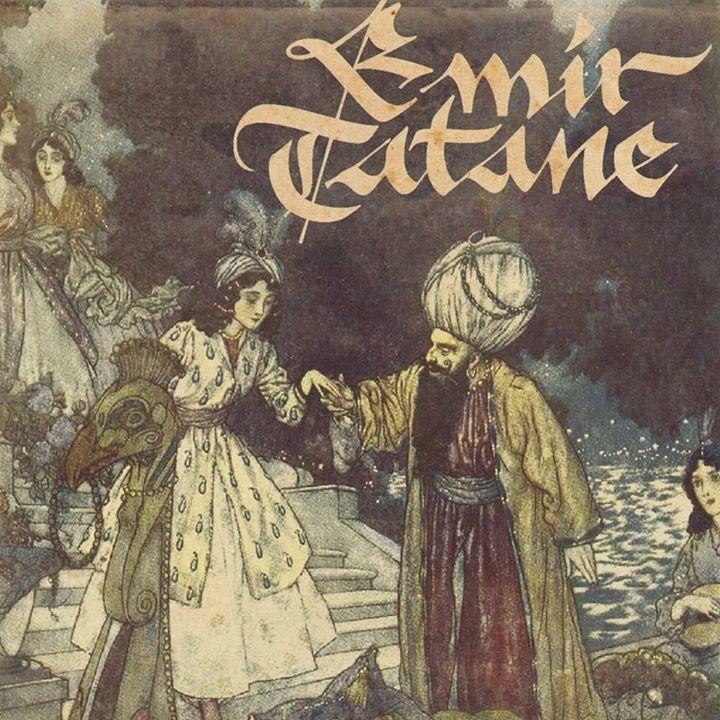 Emir Tatane Tour Dates