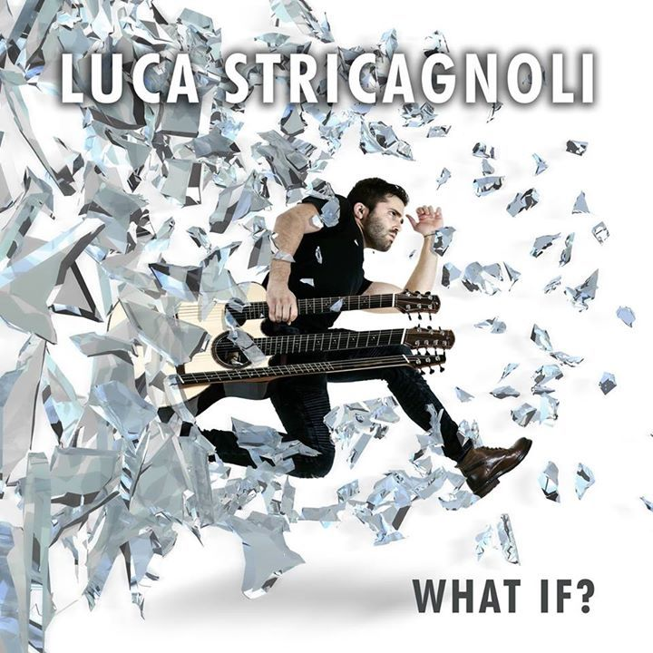 Luca Stricagnoli @ Hare & Hounds  - Birmingham, United Kingdom