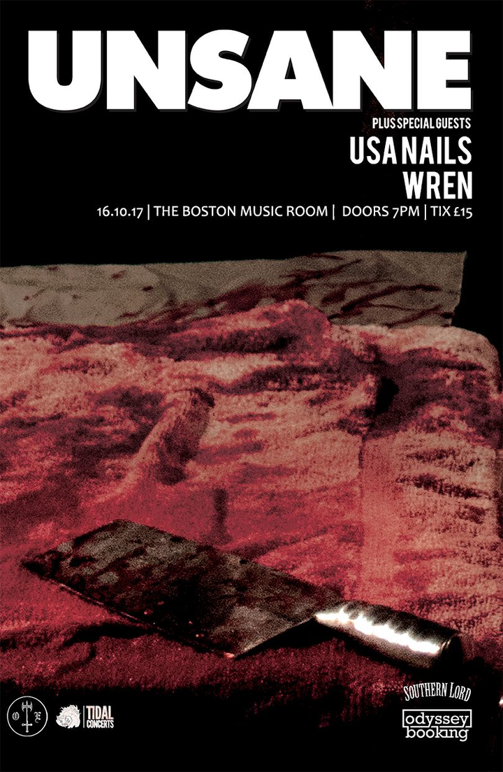 Boston Music Room London Venue