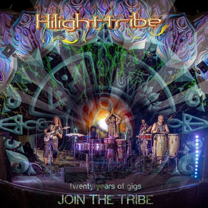 Hilight Tribe Tour Dates