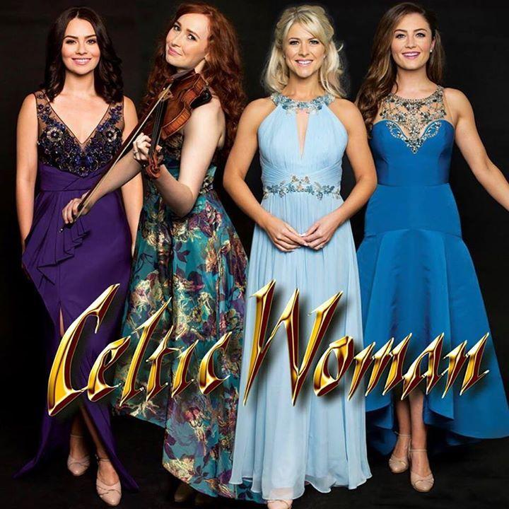Celtic Woman Tour Charlotte Nc
