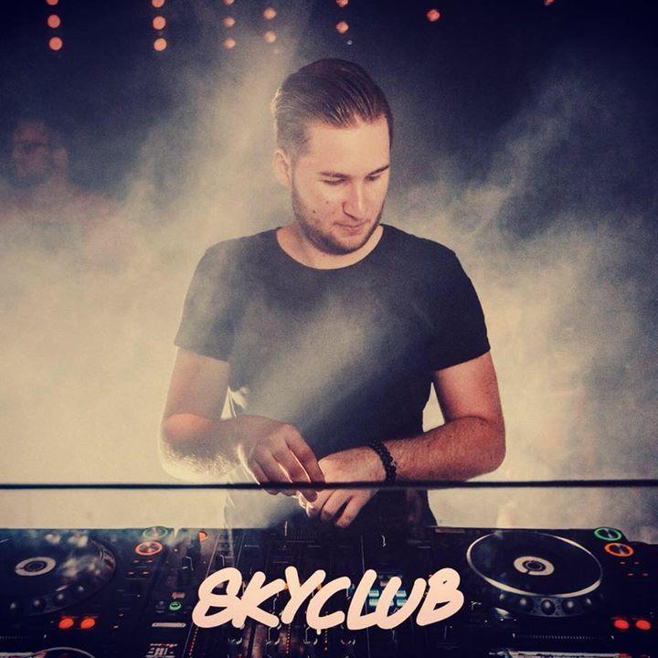 DJ Fredwell @ Levels - Sint-Niklaas, Belgium