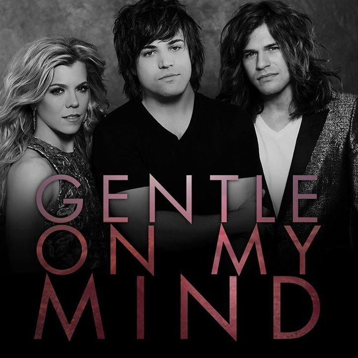 The Band Perry @ Comcast Center - Mansfield, MA