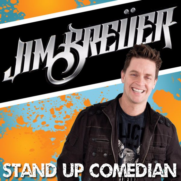 Jim Breuer @ Valley Forge Casino Resort 7pm - King Of Prussia, PA