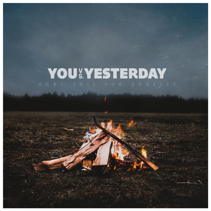 You vs Yesterday @ Rockstar Pro Arena - Dayton, OH