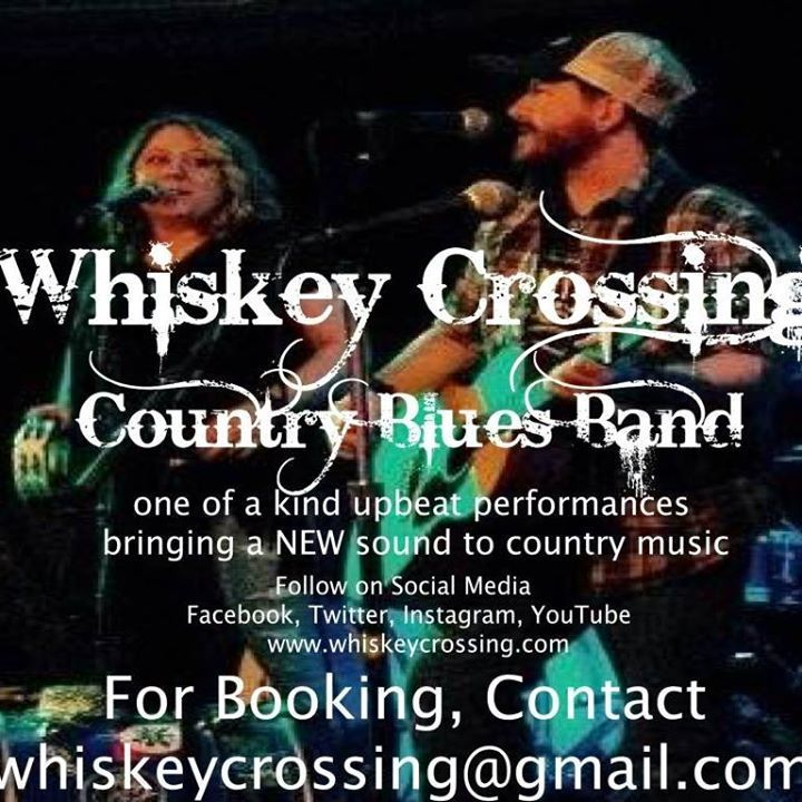 Whiskey Crossing @ Heroes For A Cure Fall Festival - Monroe, NY