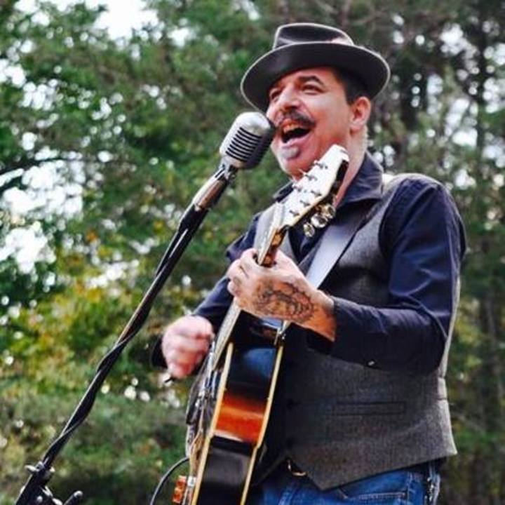 Gino Fanelli Music Tour Dates