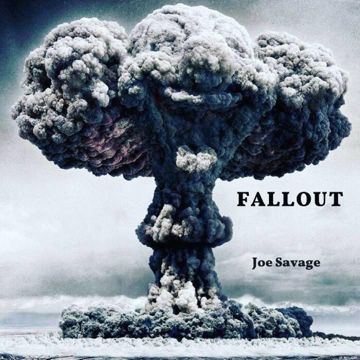 Joe Savage Tour Dates