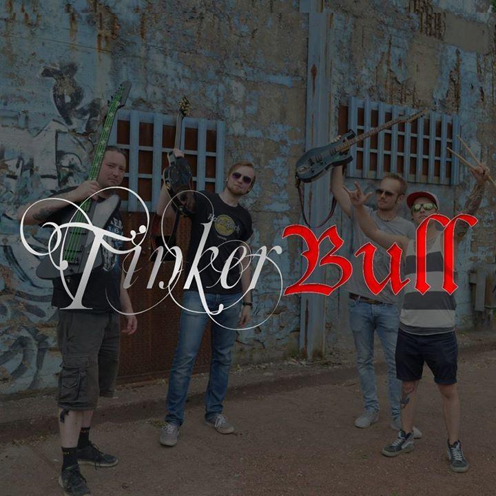 TinkerBull Tour Dates