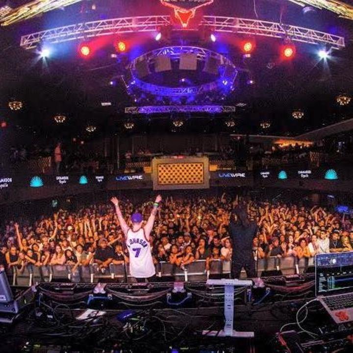 Dropout Kings Tour Dates