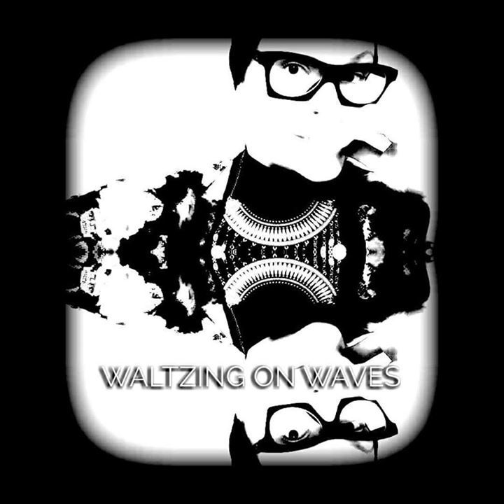 Waltzing on Waves Tour Dates