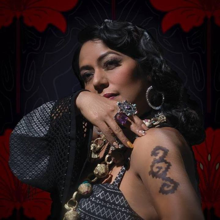 Lila Downs Tour Dates