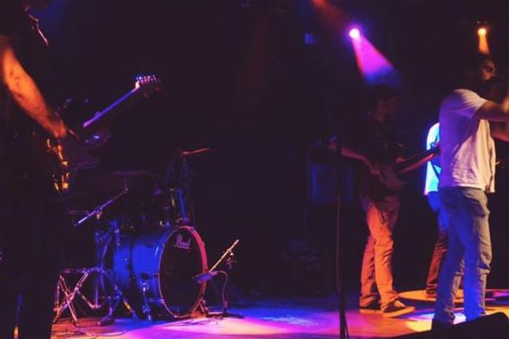 The Merks @ Pub 32 - Mansfield, CT