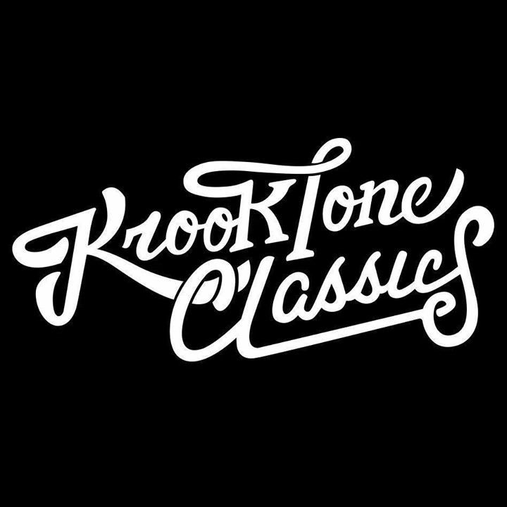 KrookToneClassics Tour Dates