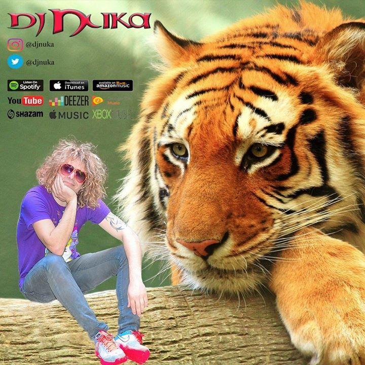 DJ NUKA Tour Dates