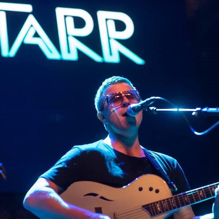 Jonny Tarr Tour Dates
