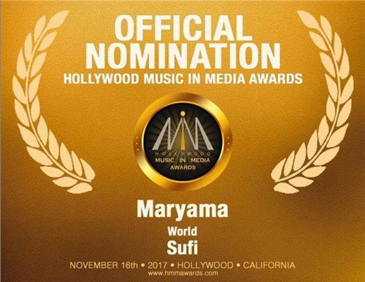 Maryama @ The Grafton on Sunset - West Hollywood, CA