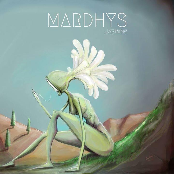 Mardhys @ Tileyard studios - London, United Kingdom Of Great Britain And Northern Ireland