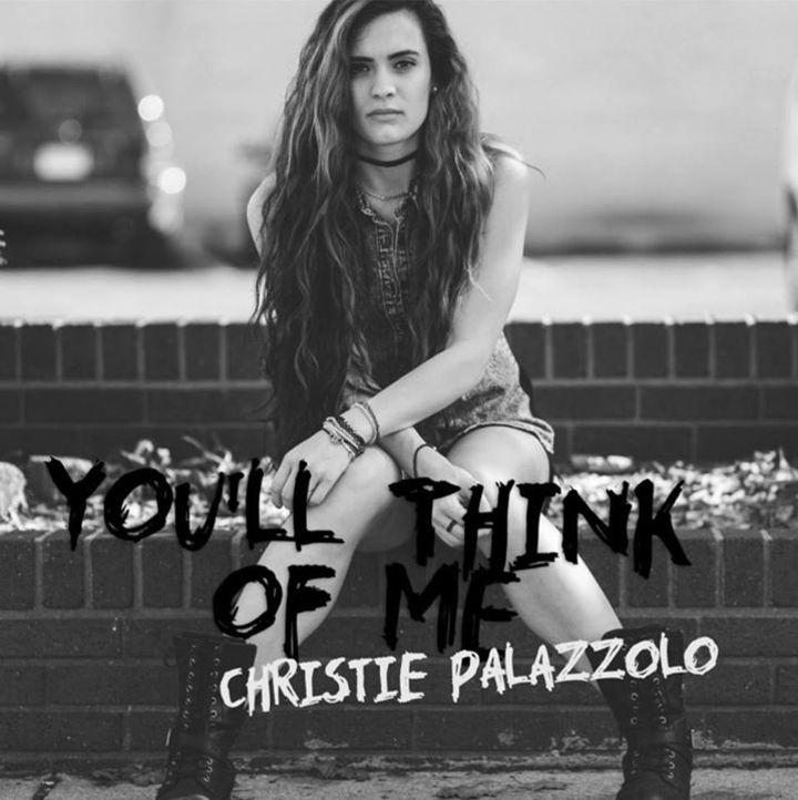 Christie Palazzolo Music Tour Dates
