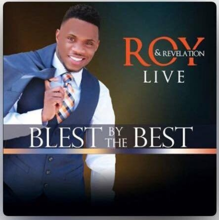 Roy and Revelation @ Gaffney High School Auditorium - Gaffney, SC