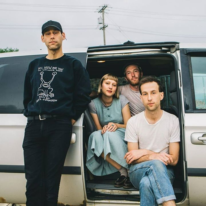 Mauno @ The Tin at the Coal Vaults - Coventry, Uk