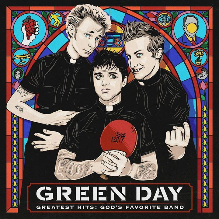 green day tour dates 2019 concert tickets bandsintown. Black Bedroom Furniture Sets. Home Design Ideas