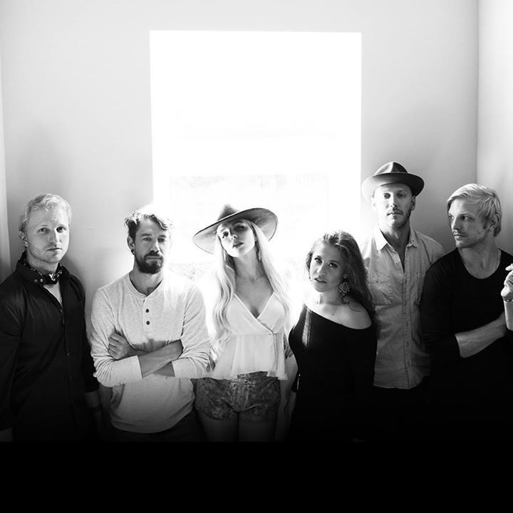 Delta Rae @ Whiskey Baron Dance Hall & Saloon with Brett Young - Colorado Springs, CO