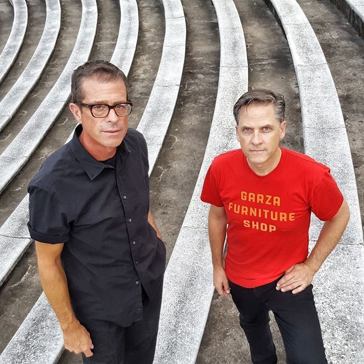 Calexico Tour Dates