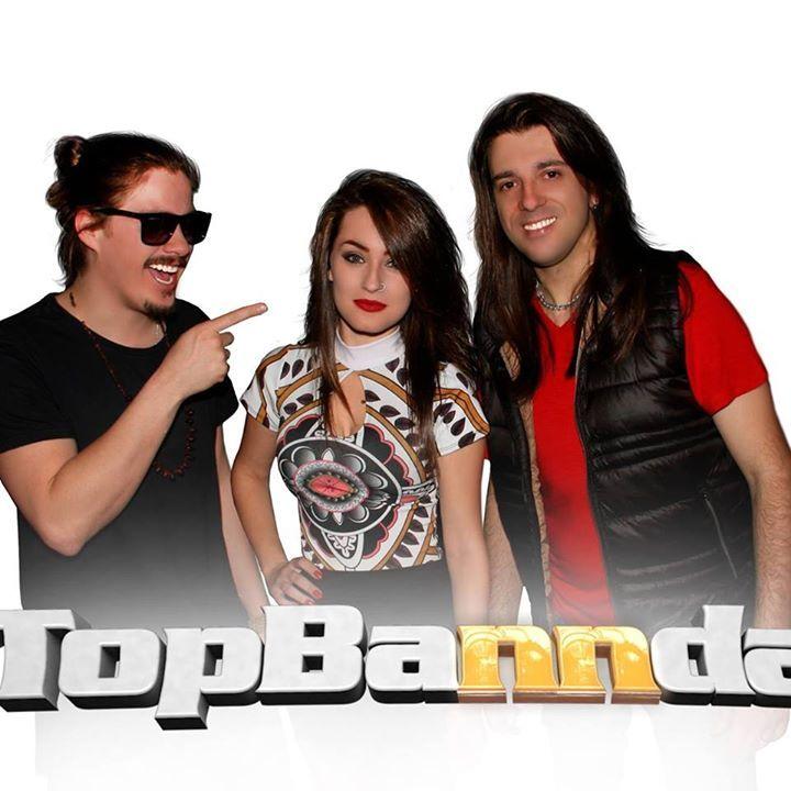 TopBannda Tour Dates