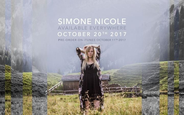 Simone Nicole @ The Grotto - Fort Worth, TX
