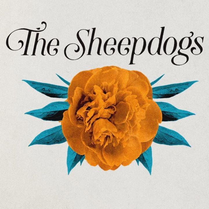 The Sheepdogs Tour Dates