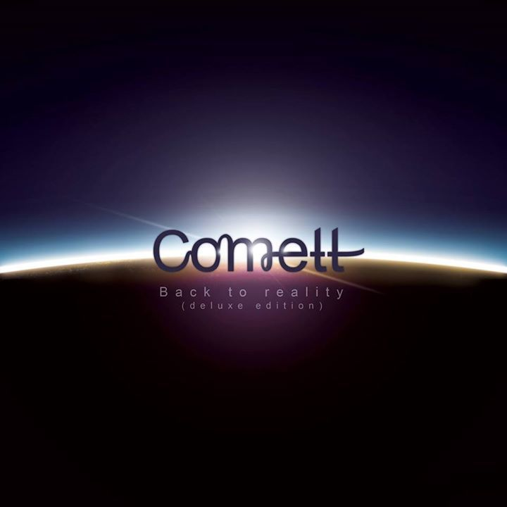 Comett Tour Dates