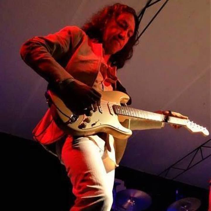 Rafael Tranquilino Band Tour Dates