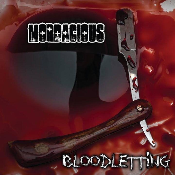 Mordacious @ The Rebel Lounge - Phoenix, AZ