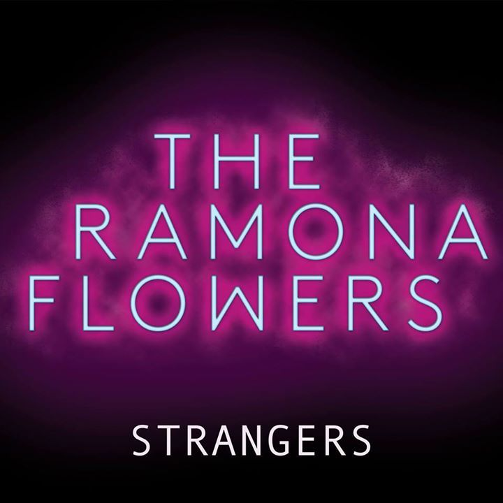 The Ramona Flowers @ Serriglio - Milano, Italy
