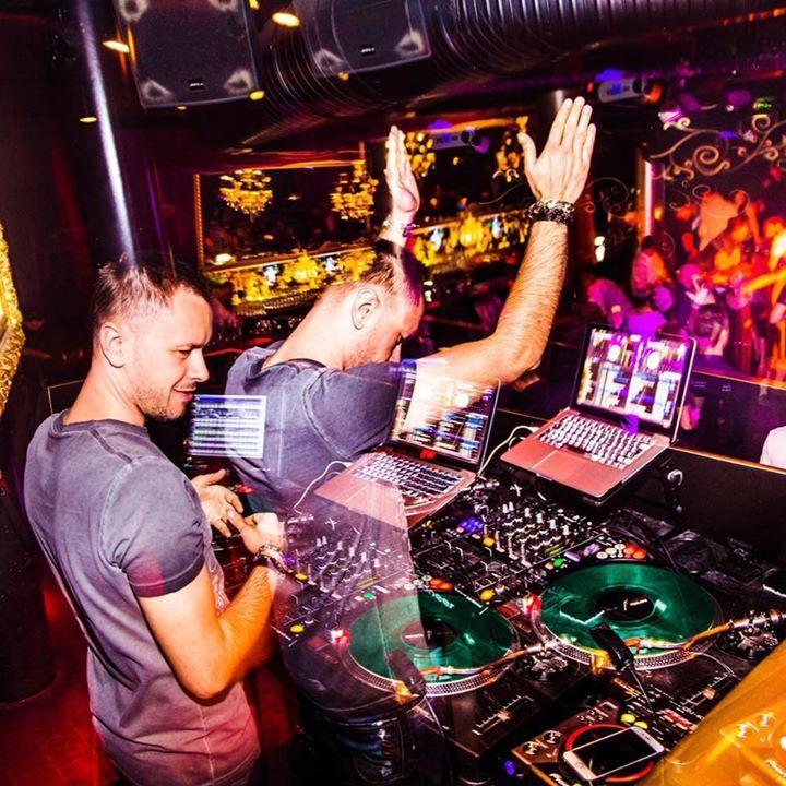 DJ MADD DEE Tour Dates