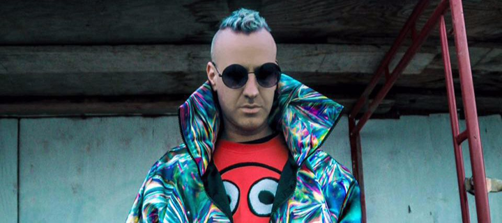 Brillz Becomes LSDREAM & Embarks on New Project