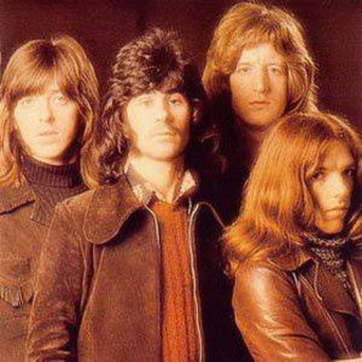 Original Badfinger Tour Dates