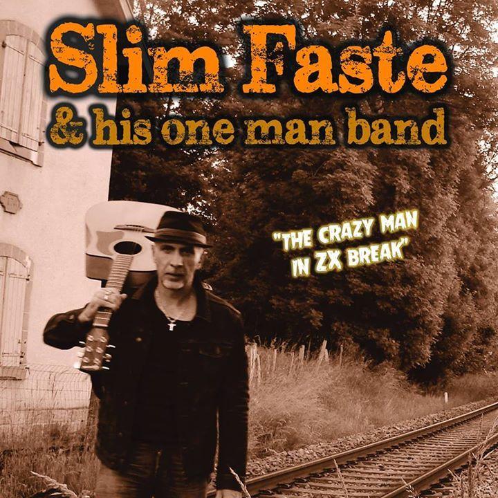 Slim faste Tour Dates