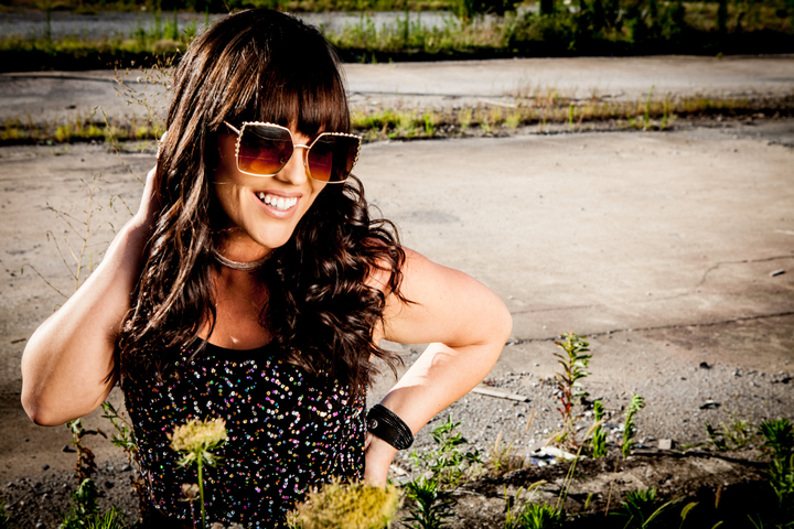 Heidi Raye @ WXFL Radio - Florence, AL