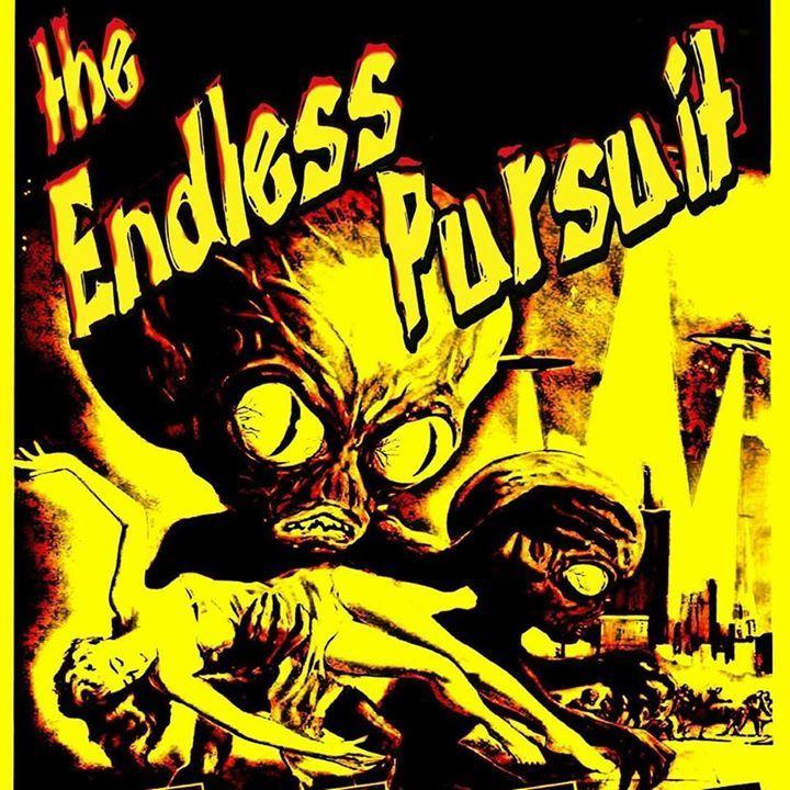 The Endless Pursuit Tour Dates