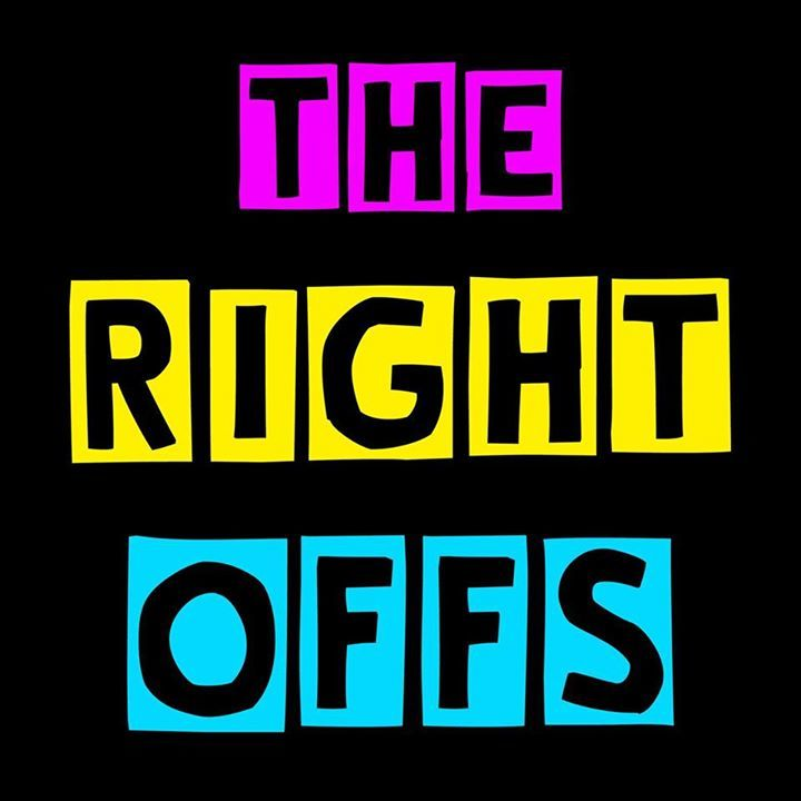 The Right Offs Tour Dates