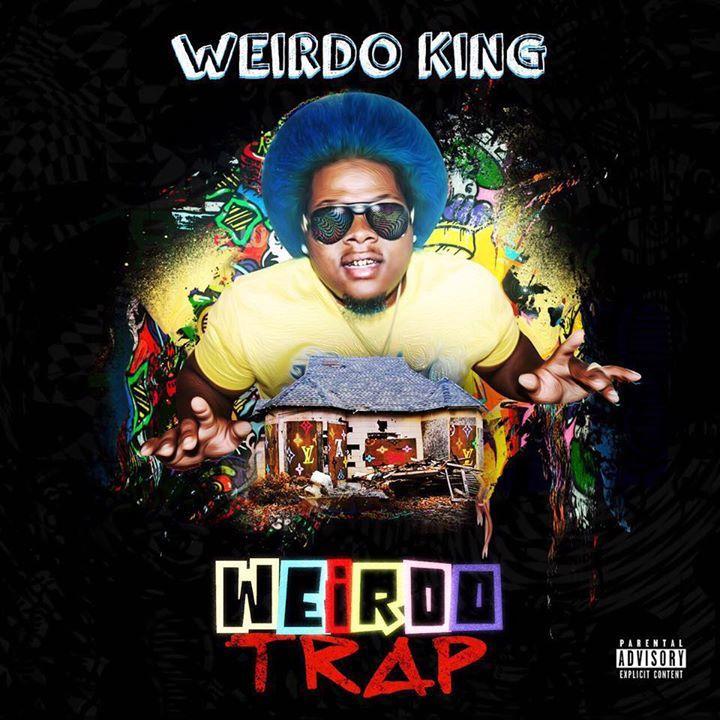 Weirdo Westwood King Tour Dates