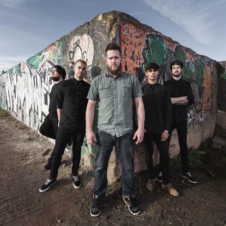 Seven Hells Tour Dates