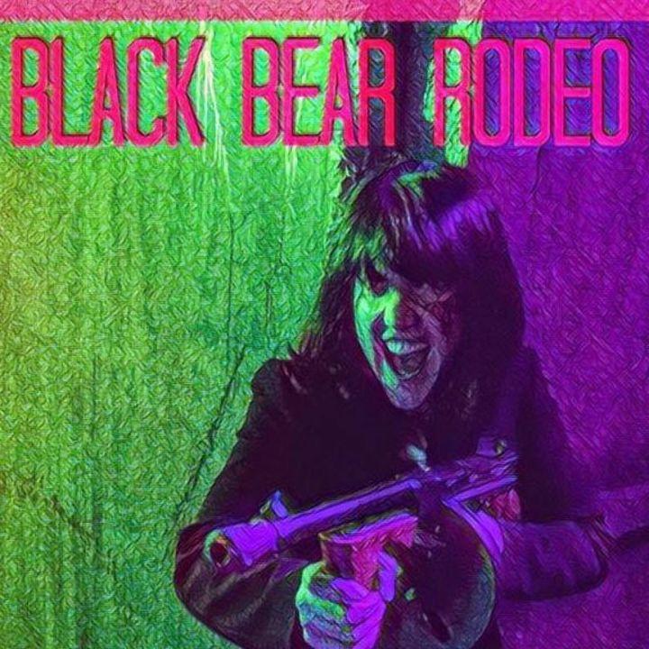 Black Bear Rodeo Tour Dates