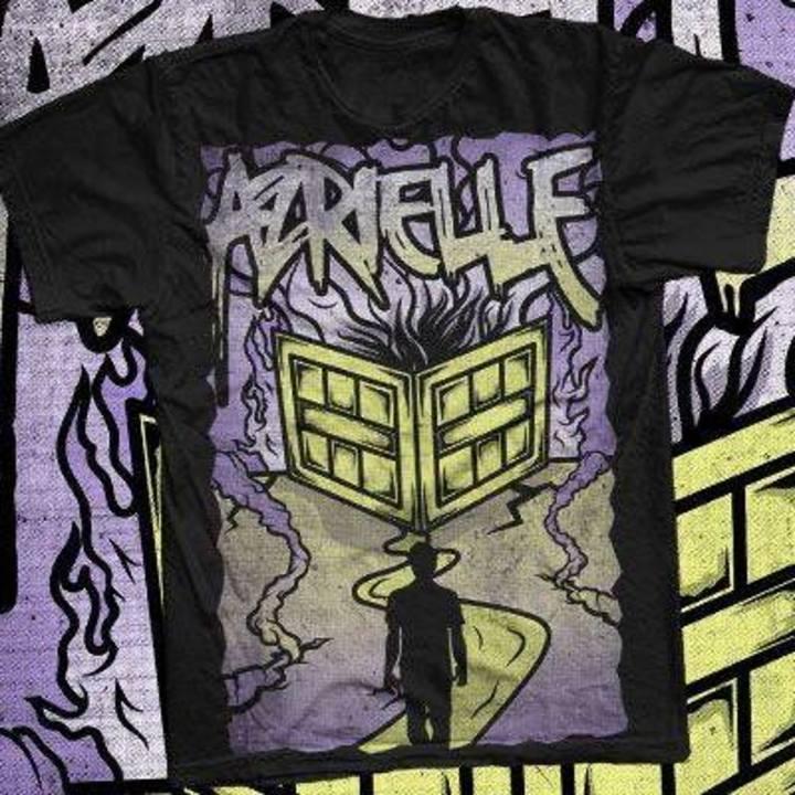 Azrielle Tour Dates